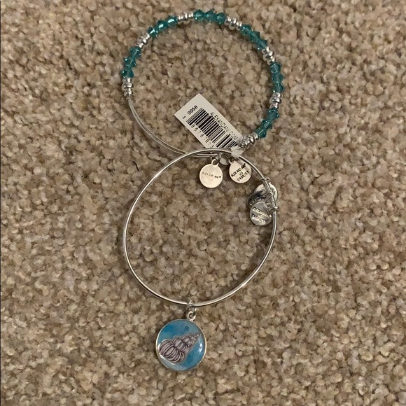 Alex and Ani 2 Bracelet gifts that